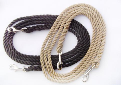 touw producten paarden
