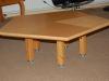 5 hoekige tafel 012