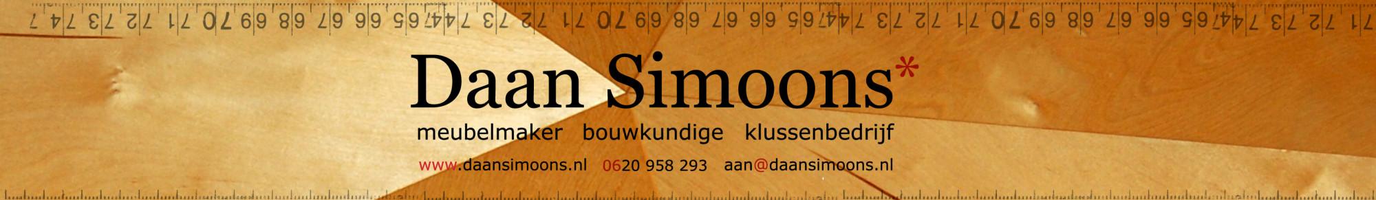 Daan Simoons
